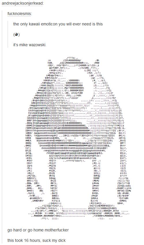 Emoticons ascii art Emoticons (