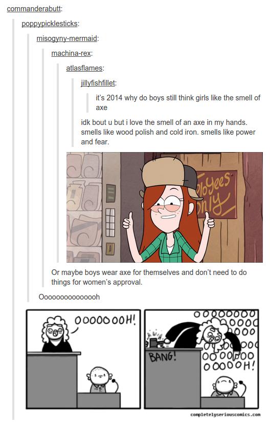 But Rexona it's better | Tumblr | Know Your Meme