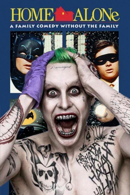 Jared Leto S Joker Know Your Meme