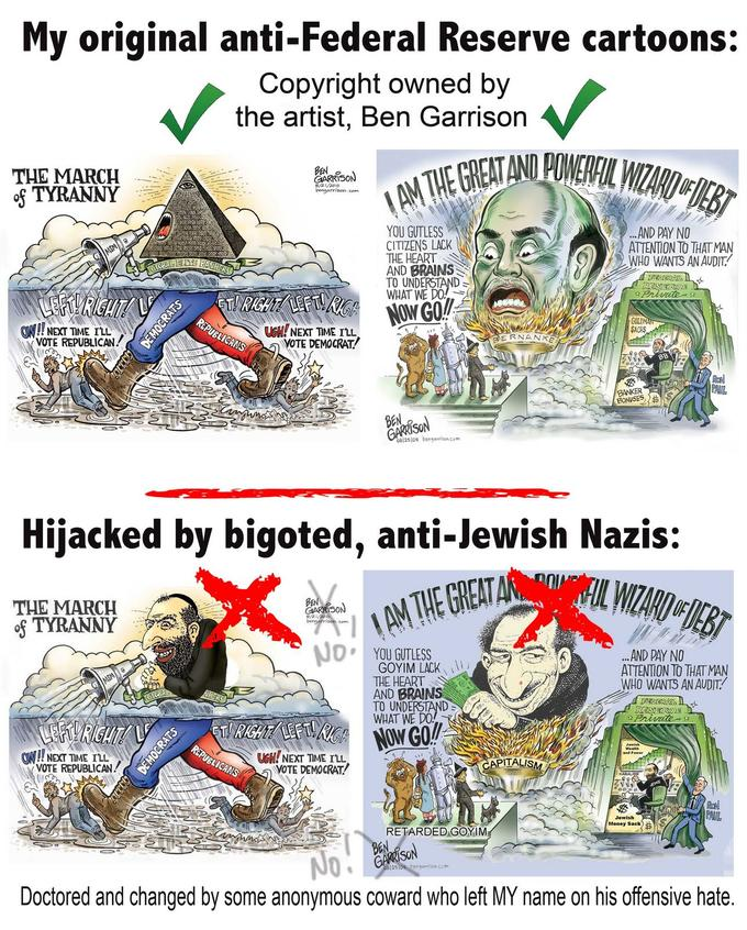 ben garrison know your meme