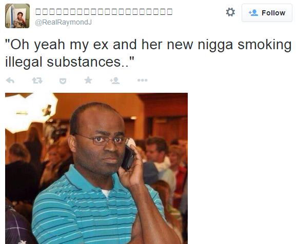 Memes Vault Funny Black Guy Memes: Black Guy On The Phone