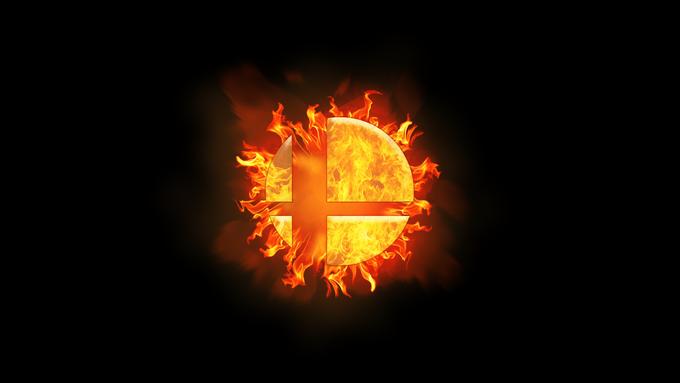 Super Smash Bros For Nintendo 3DS And Wii U Melee Xenoblade