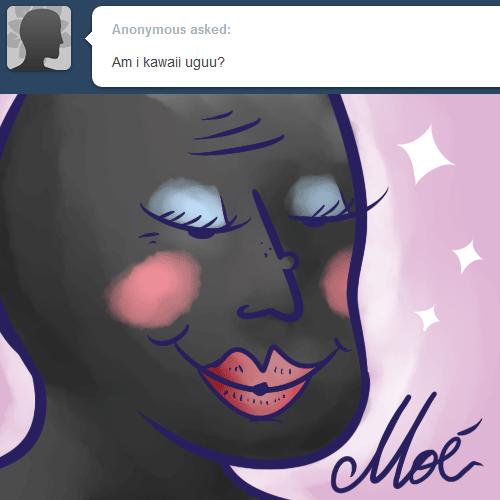 kawaii anonymous on tumblr kawaii know your meme