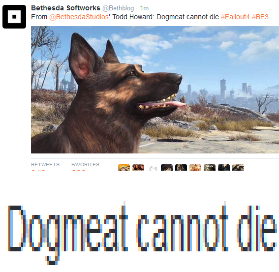 Dogmeat | Dogmeat | Know Your Meme