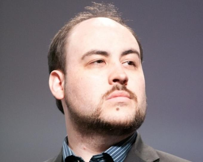 Totalbiscuit Starcraft Ii Wings Of Liberty Planetside  Facial Hair Person Chin Eyebrow Forehead Nose