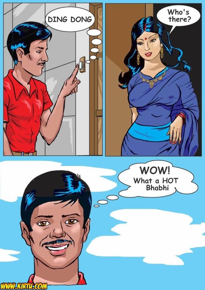 comic image indianhot kritu