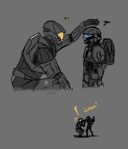 Smol Soldier Halo Know Your Meme