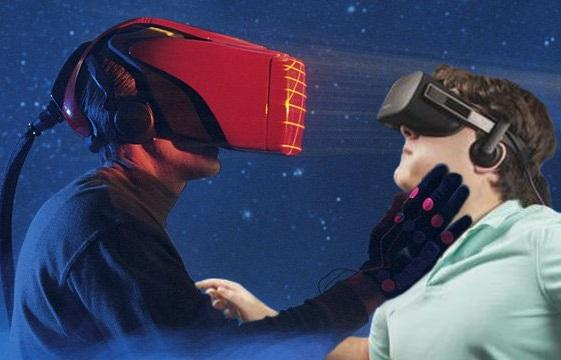 vr kid know your meme
