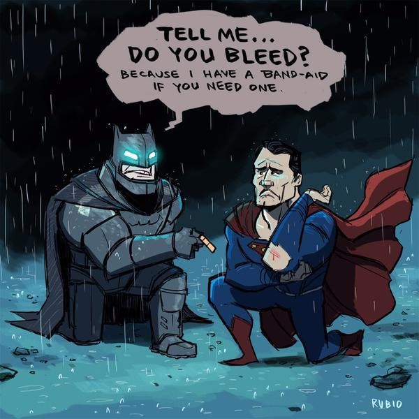 Image result for tell me do you bleed