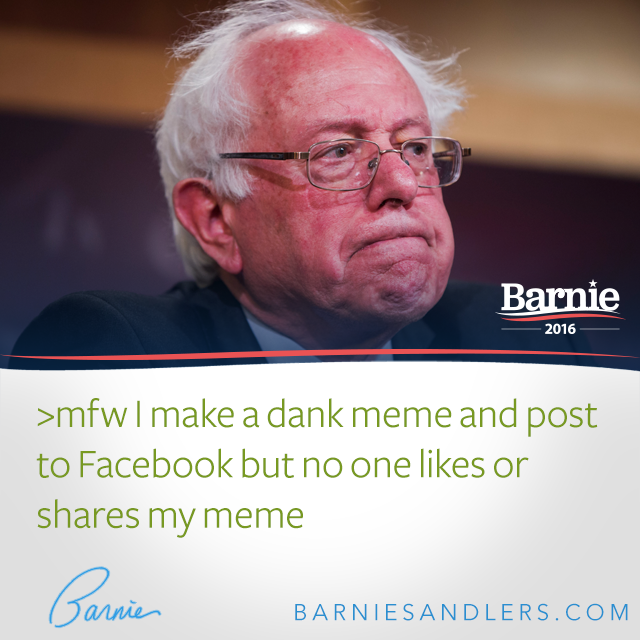 Bernie Sanders Know Your Meme