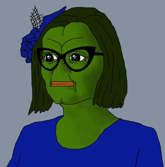 Rare Pepe Know Your Meme