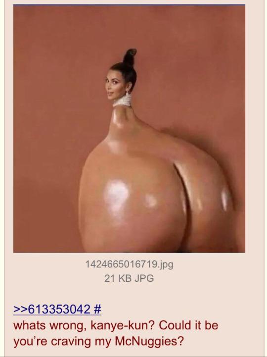 Kim kardashian magazine cover paper right! good