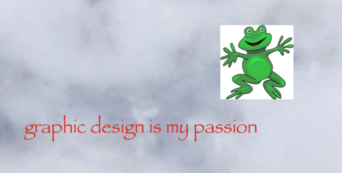 graphic design is my passion know your meme