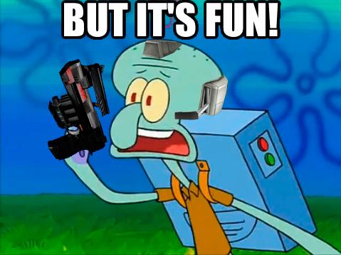 When a Melee Player Actually Likes Smash 4   Super Smash