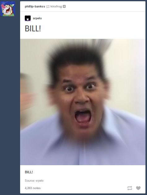 Bill Sr Pelo 123pendejos Know Your Meme