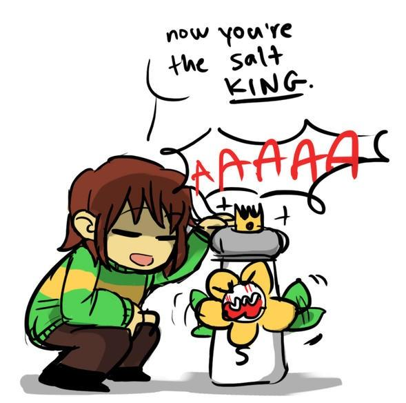 It was too easy    | Undertale | Know Your Meme