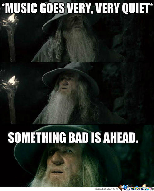 Confused Gandalf Know Your Meme