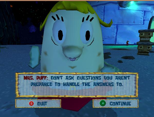 Dont Spongebob Squarepants Know Your Meme