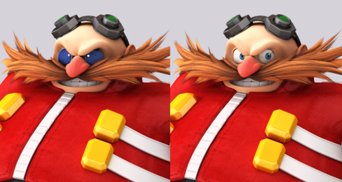 Eggman Without His Glasses Sonic The Hedgehog Know Your Meme