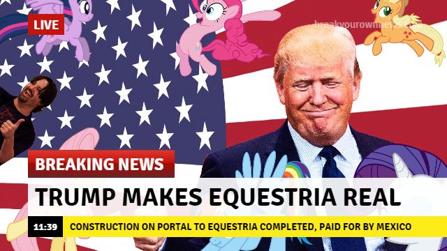 Breaking News Parodies Know Your Meme