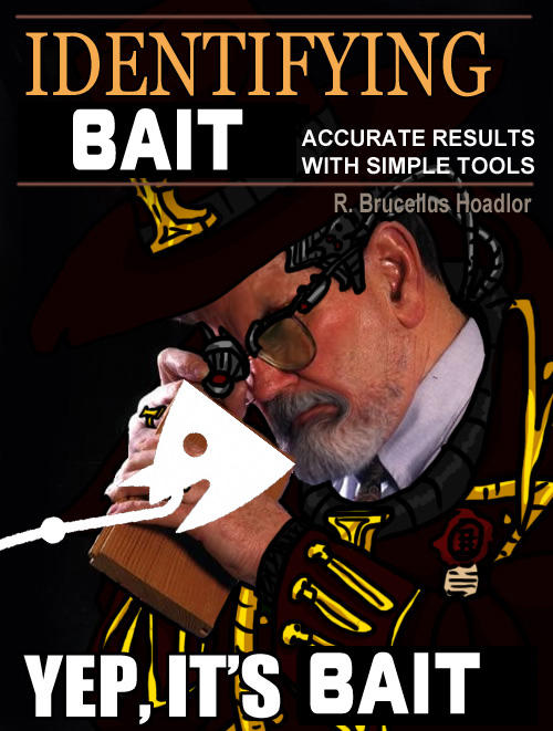 Identifying Accurate Results With Simple Tools R Brúcelos Hoadlor Yep Its Bait