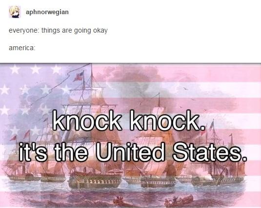 knock knock it s the united states history of japan know your meme