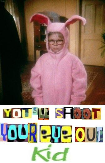 Christmas Story Meme.Red Ryder Bb Gun Expand Dong Know Your Meme