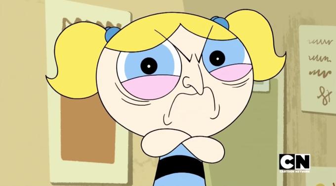 Bubbles No Me Gusta | Know Your Meme