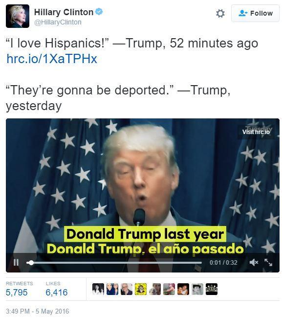 donald trump know your meme
