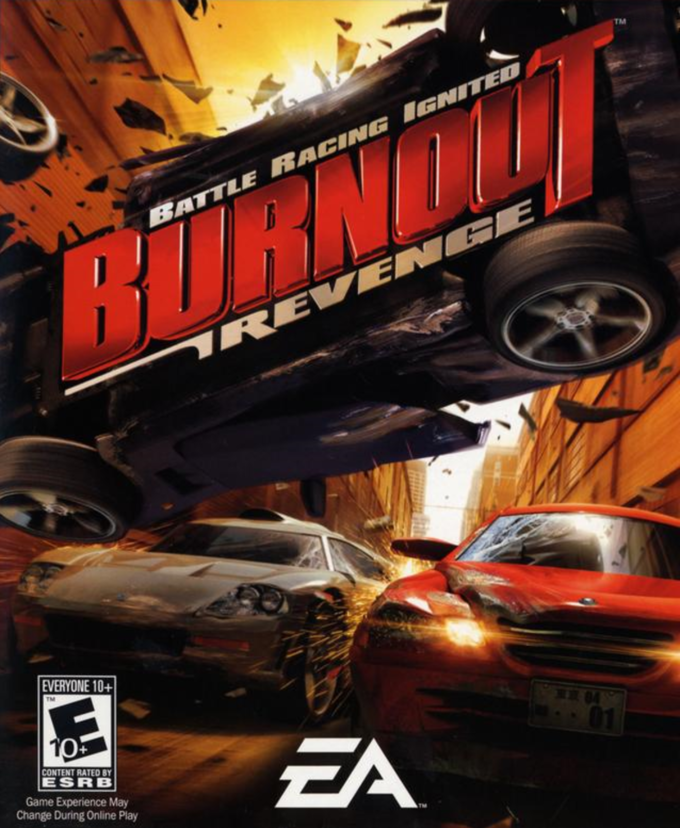 Burnout Know Your Meme