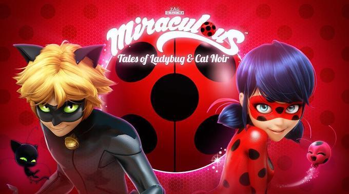 Miraculous Ladybug | Know Your Meme
