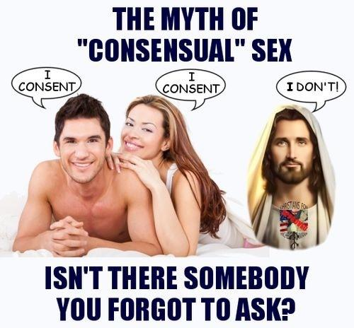 Vidieo of couple having consentual sex