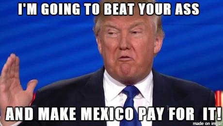 ass Beat your