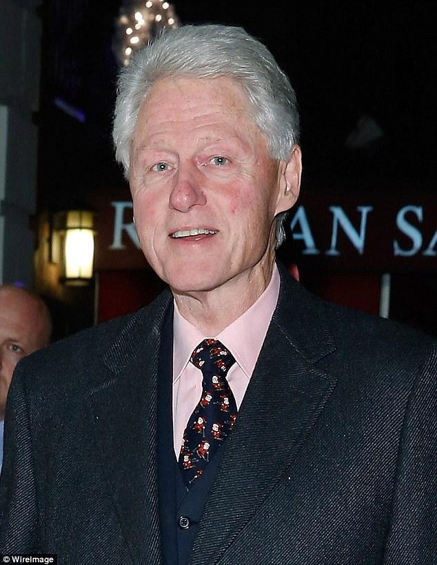 Bill Clinton  Simple English Wikipedia the free encyclopedia