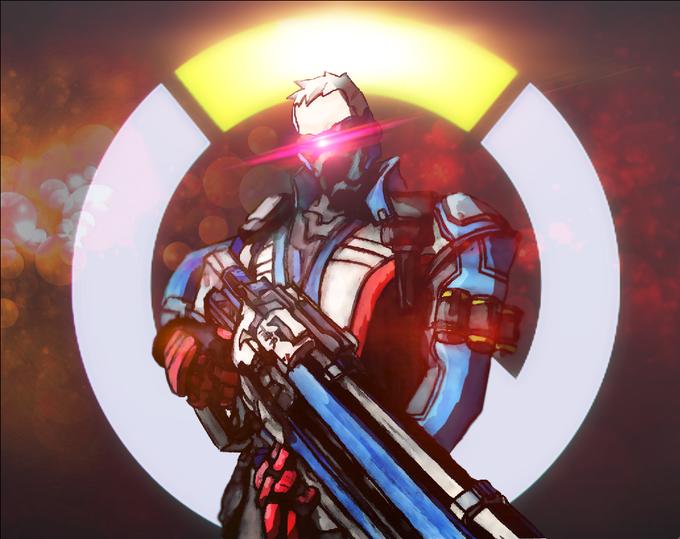 Командная крепость Overwatch 2