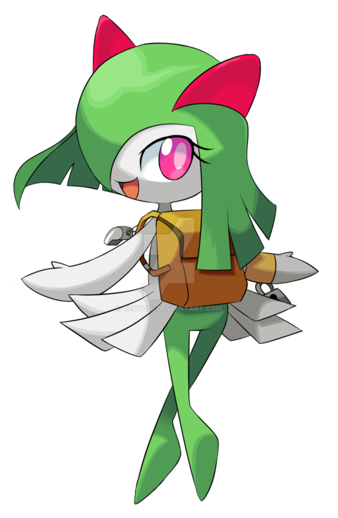 NTARI.CO Pokémon Sun and Moon green fictional character mammal vertebrate cartoon plant mythical creature