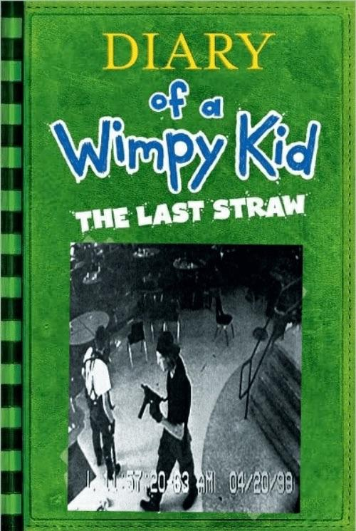 Diary Of A Wimpy Kid The Last Straw Know Your Meme