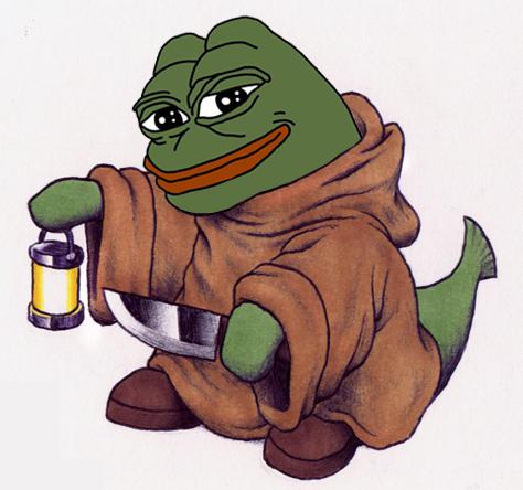 Demonic Pepe Pepe The Frog Know Your Meme