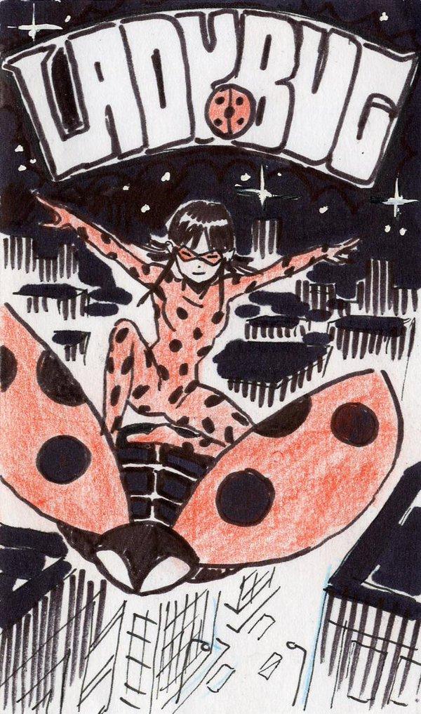 miraculous ladybug fanfiction adrienette dating