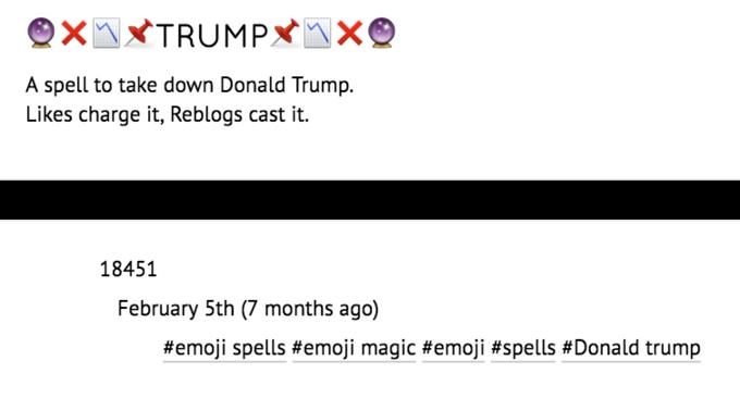 Emoji Spells | Know Your Meme