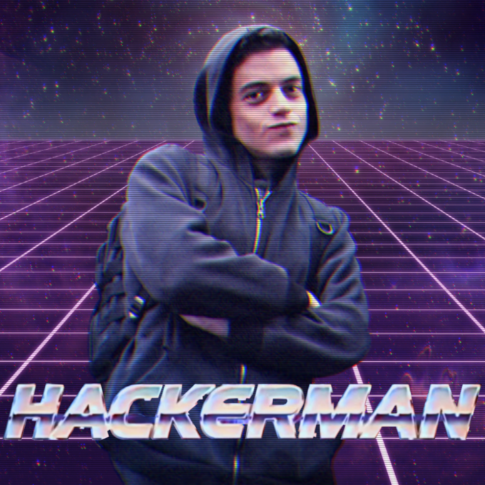 Hackerman | Know Your Meme