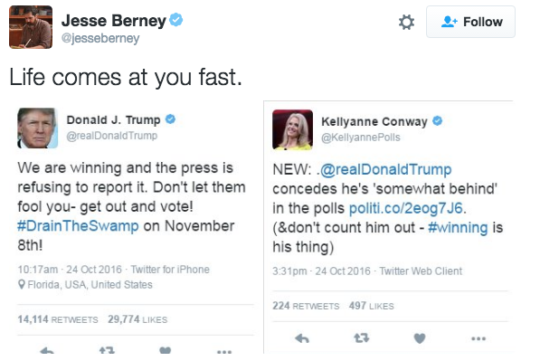 Life Comes At You Fast Know Your Meme