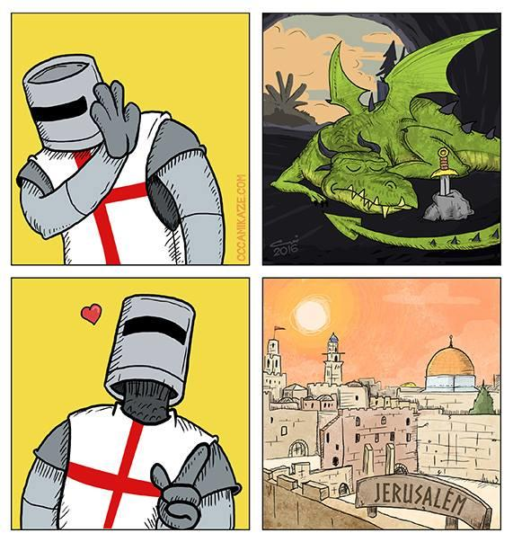 Logic Of The Knight Drakeposting Know Your Meme