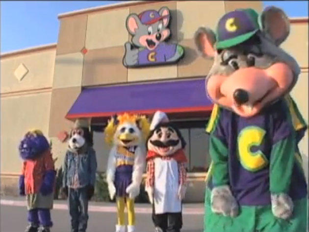 Chuck E Cheese S Know Your Meme
