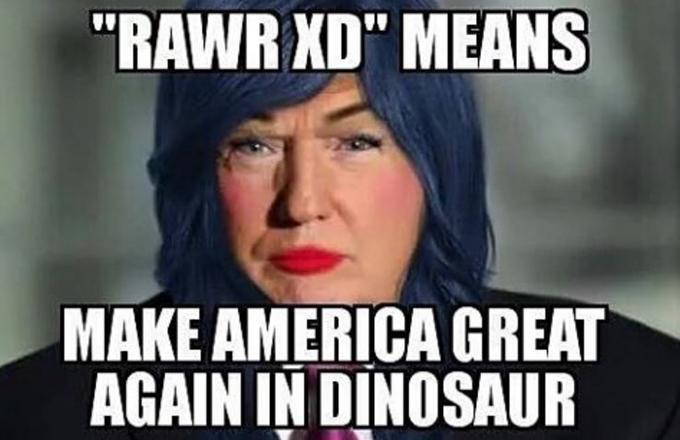 Rawr Xd Know Your Meme