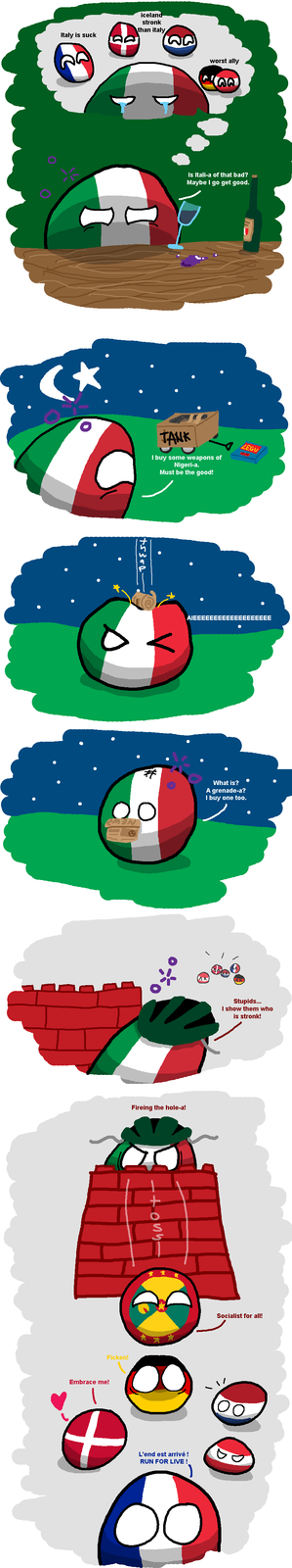 Italian Military Jokes | Know Your Meme