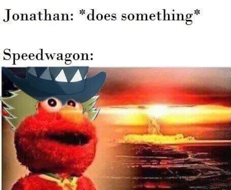 Elmo Nuclear Bomb Know Your Meme