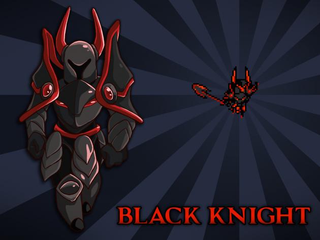 Black Knight Body Swap Shovel Knight Know Your Meme