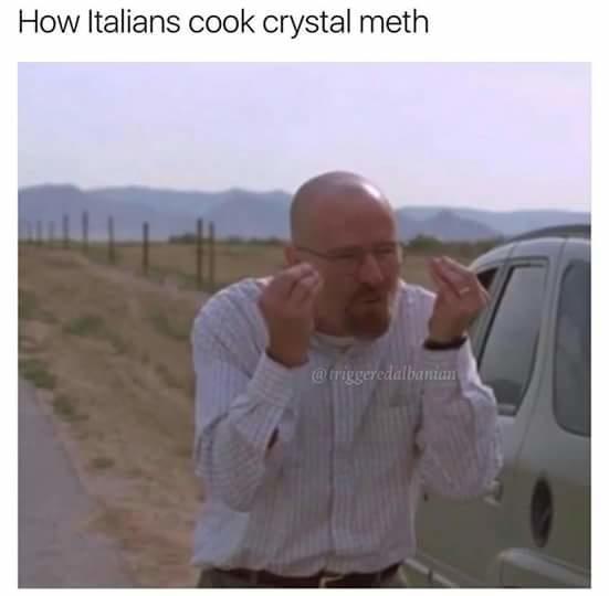 Cooking together Meme