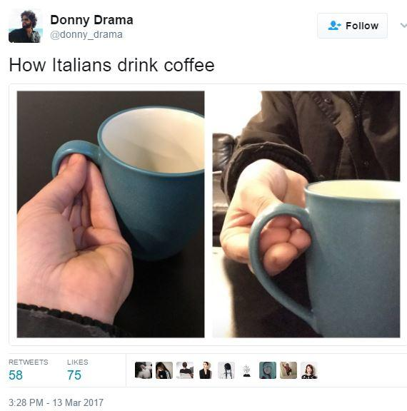 How Italians Do Things Know Your Meme